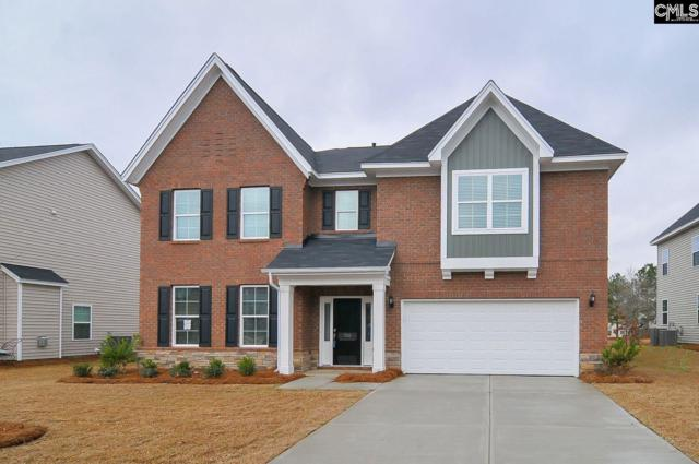 256 Charter Oaks Drive #16, Blythewood, SC 29016 (MLS #425323) :: The Olivia Cooley Group at Keller Williams Realty