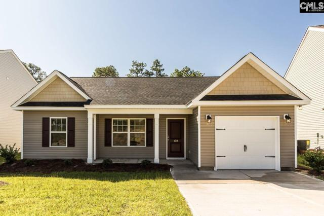 139 Drayton Hall Drive Lot # 107, West Columbia, SC 29172 (MLS #426400) :: EXIT Real Estate Consultants