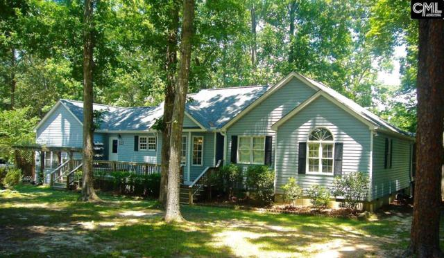 301 Forest Shores Road, Prosperity, SC 29127 (MLS #426680) :: Exit Real Estate Consultants