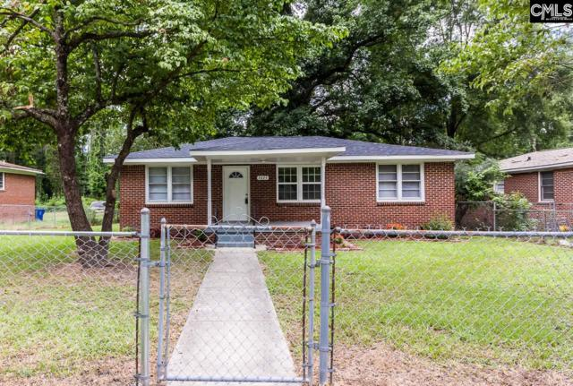 3025 Hammond Avenue, Columbia, SC 29204 (MLS #430952) :: The Olivia Cooley Group at Keller Williams Realty