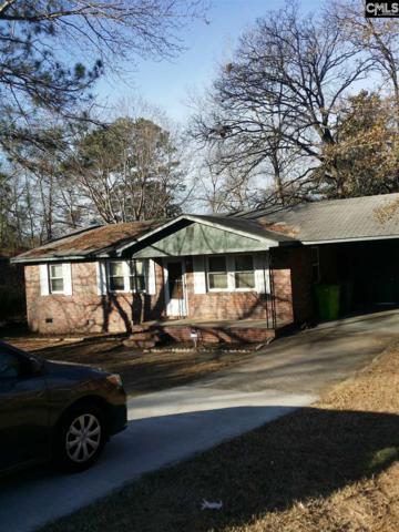 624 Bitternut Road, Columbia, SC 29209 (MLS #432145) :: EXIT Real Estate Consultants