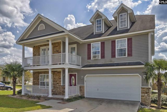 548 Rusting Oak Drive, Columbia, SC 29209 (MLS #432481) :: Home Advantage Realty, LLC