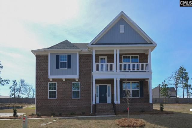210 Montrose Drive #76, Lexington, SC 29072 (MLS #433639) :: RE/MAX AT THE LAKE