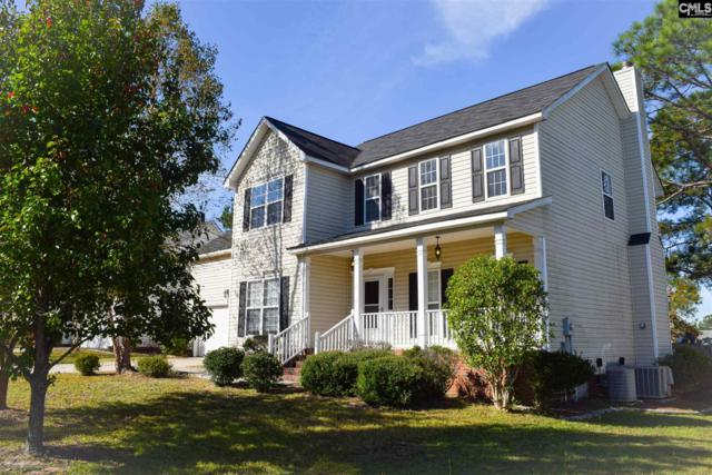 205 Algrave Way, Columbia, SC 29229 (MLS #434809) :: The Olivia Cooley Group at Keller Williams Realty