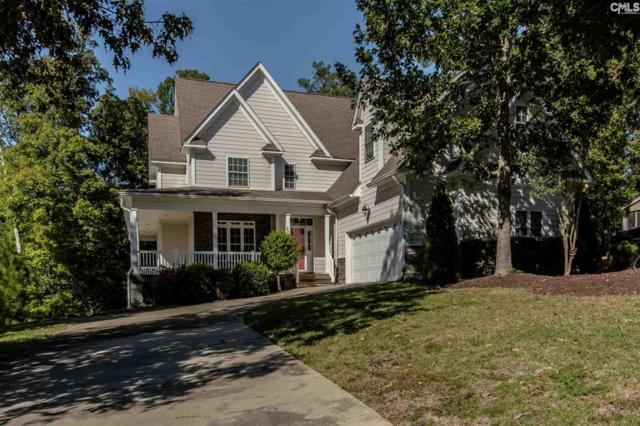 204 Roundtree Road, Blythewood, SC 29016 (MLS #435068) :: Home Advantage Realty, LLC