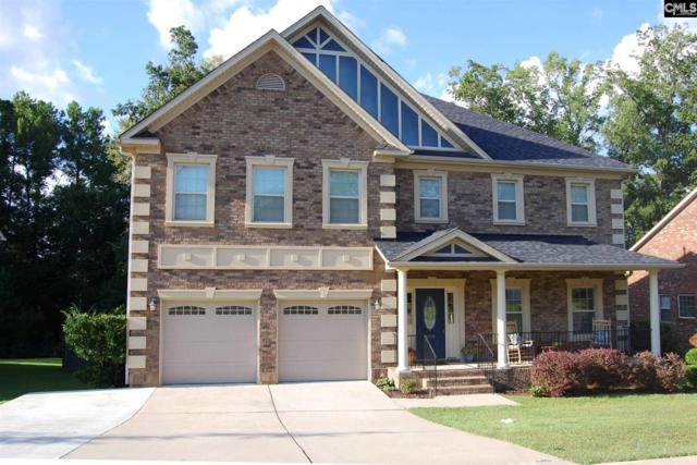208 Massey Circle, Chapin, SC 29036 (MLS #435448) :: EXIT Real Estate Consultants