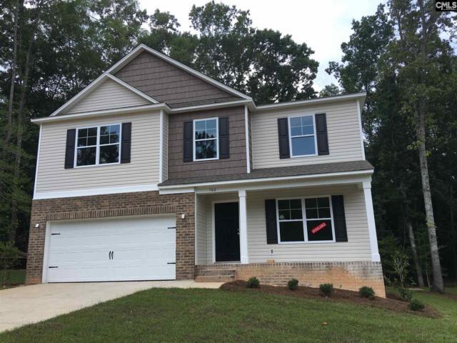 166 Sunsation Drive, Chapin, SC 29036 (MLS #437530) :: Home Advantage Realty, LLC