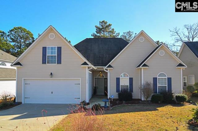 153 Summer Pines Drive, Blythewood, SC 29016 (MLS #437686) :: Exit Real Estate Consultants