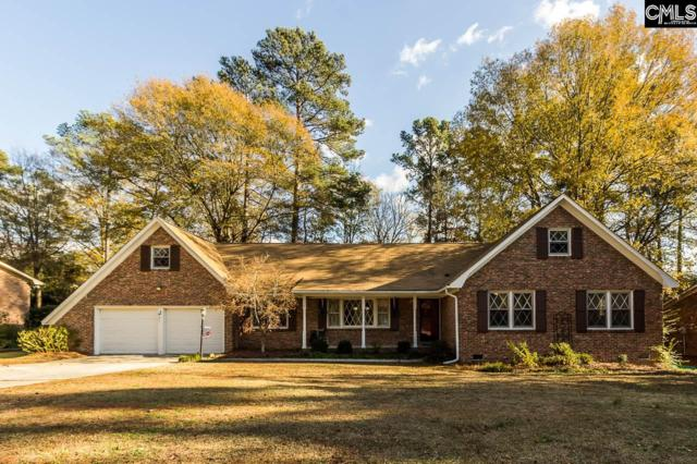 336 Wycombe Road, Columbia, SC 29212 (MLS #438039) :: RE/MAX AT THE LAKE