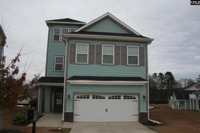 145 Sunset Bay Lane, Lexington, SC 29072 (MLS #438103) :: EXIT Real Estate Consultants