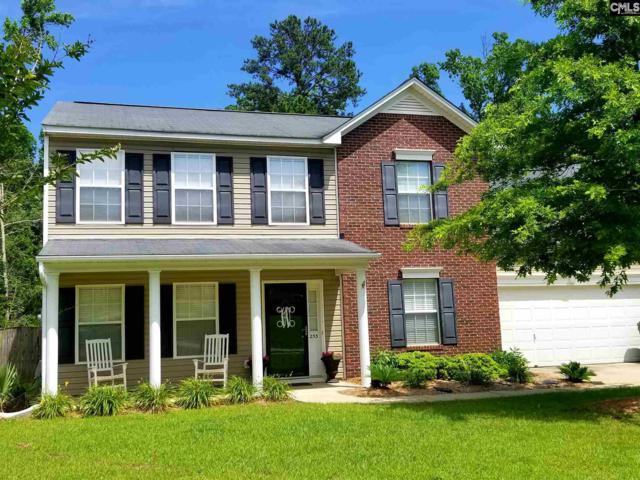 253 Foxport Drive, Chapin, SC 29036 (MLS #438426) :: The Neighborhood Company at Keller Williams Columbia