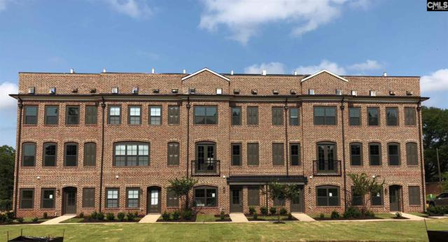 21 Townpark Circle #24, Columbia, SC 29201 (MLS #438530) :: EXIT Real Estate Consultants