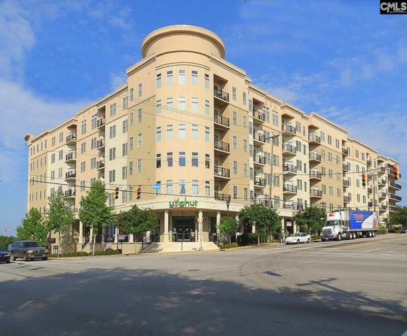 601 Main Street #126, Columbia, SC 29201 (MLS #439264) :: RE/MAX AT THE LAKE