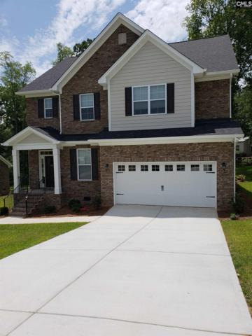 106 Crystal Manor Drive #02, Irmo, SC 29063 (MLS #439926) :: Home Advantage Realty, LLC