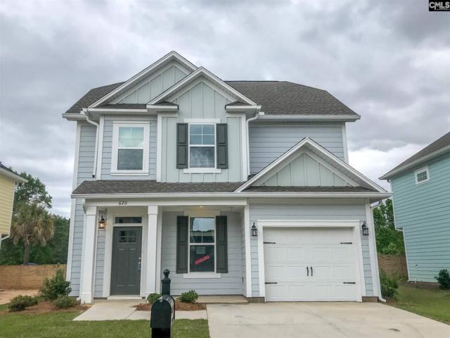 620 Pinnacle Way Lot 239, Lexington, SC 29072 (MLS #440329) :: EXIT Real Estate Consultants