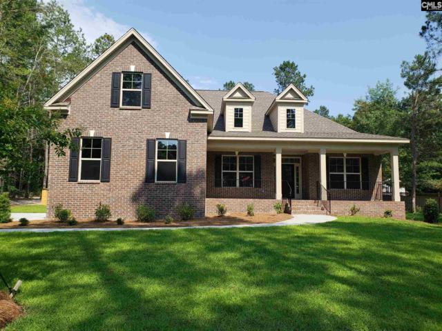 50 Sixty Oaks Lane, Elgin, SC 29045 (MLS #440754) :: The Olivia Cooley Group at Keller Williams Realty