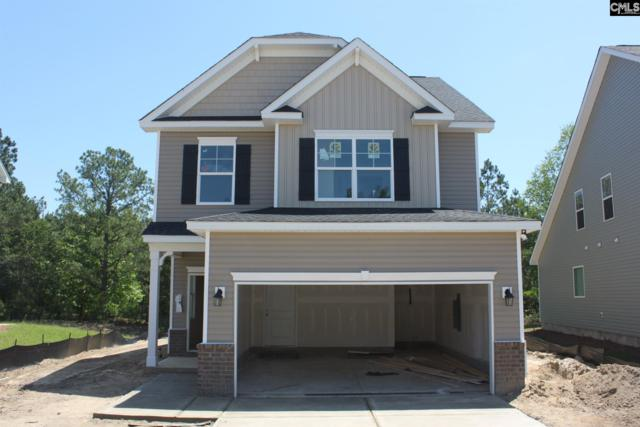 204 Ashewicke Drive #82, Columbia, SC 29229 (MLS #441311) :: EXIT Real Estate Consultants