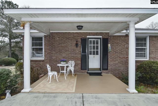 816 Pinedale Road, West Columbia, SC 29170 (MLS #441405) :: The Olivia Cooley Group at Keller Williams Realty