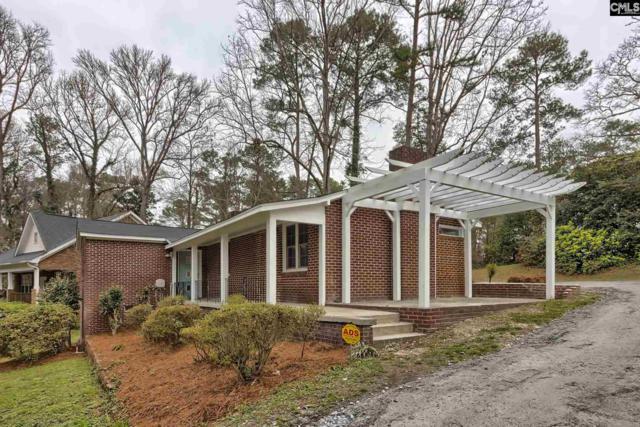 3314 Westbury Drive, Columbia, SC 29201 (MLS #442038) :: Home Advantage Realty, LLC