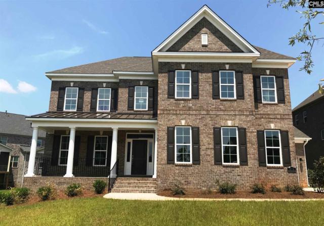 612 Winter Wren Lane Lot 75, Blythewood, SC 29016 (MLS #442257) :: EXIT Real Estate Consultants