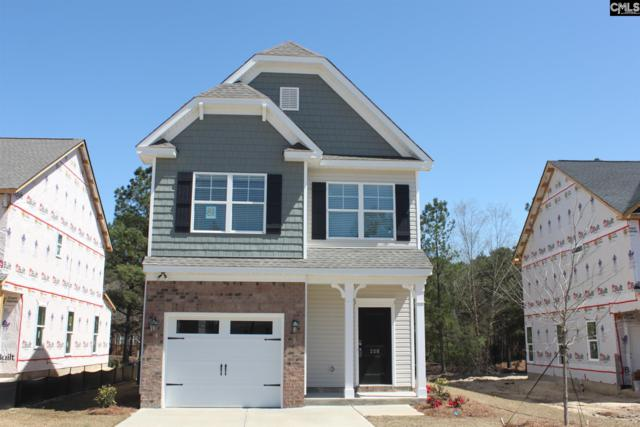 208 Ashewicke Drive #81, Columbia, SC 29229 (MLS #442580) :: EXIT Real Estate Consultants