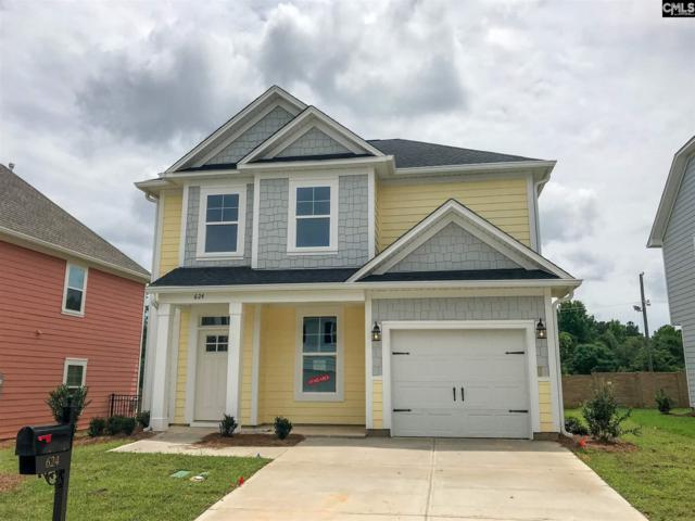 624 Pinnacle Way #238, Lexington, SC 29072 (MLS #442848) :: EXIT Real Estate Consultants