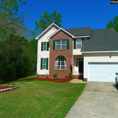 120 Hunters Trail, Lexington, SC 29072 (MLS #442936) :: Home Advantage Realty, LLC