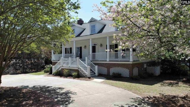 310 Lands End Drive, Chapin, SC 29036 (MLS #443026) :: The Neighborhood Company at Keller Williams Palmetto