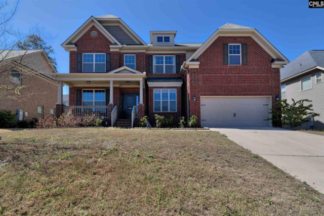 438 Bronze Drive, Lexington, SC 29072 (MLS #443060) :: The Olivia Cooley Group at Keller Williams Realty
