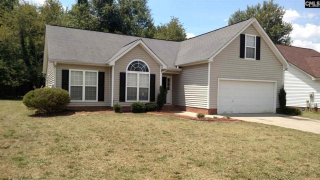160 Caughman Ridge Road, Columbia, SC 29209 (MLS #443371) :: EXIT Real Estate Consultants