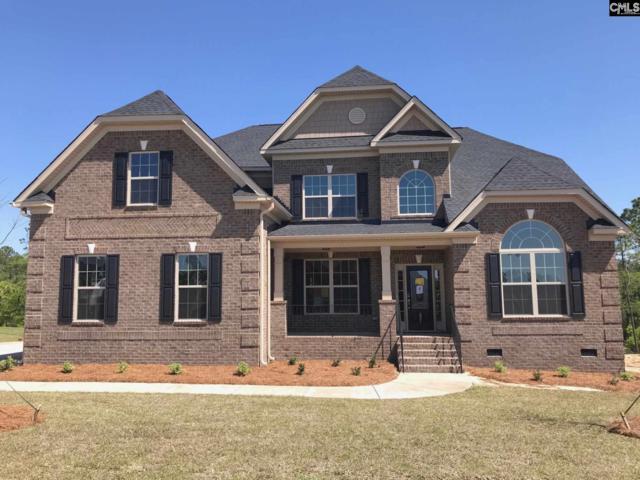 831 Royal Oak Way, Elgin, SC 29045 (MLS #443581) :: EXIT Real Estate Consultants