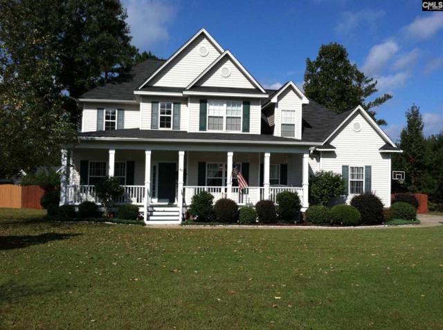47 Rambling Drive, Elgin, SC 29045 (MLS #444027) :: EXIT Real Estate Consultants