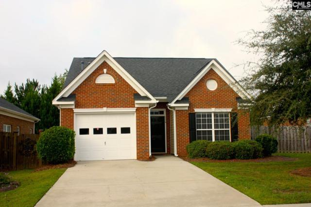116 Travertine Crossing, Lexington, SC 29072 (MLS #444398) :: The Olivia Cooley Group at Keller Williams Realty