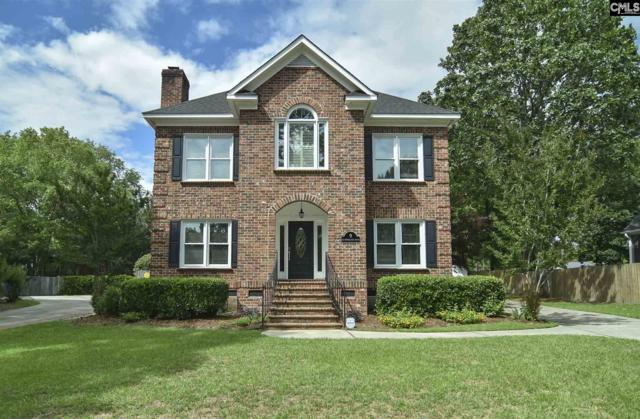 9 Old Woodlands Ct, Columbia, SC 29209 (MLS #444453) :: The Olivia Cooley Group at Keller Williams Realty