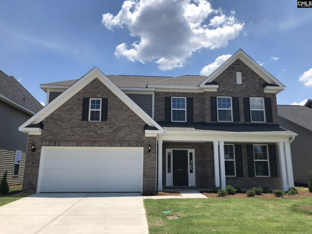 324 Avensong Trail #52, Elgin, SC 29045 (MLS #444560) :: EXIT Real Estate Consultants