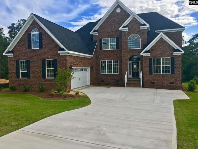 439 Knollside Drive #30, Blythewood, SC 29016 (MLS #444765) :: EXIT Real Estate Consultants