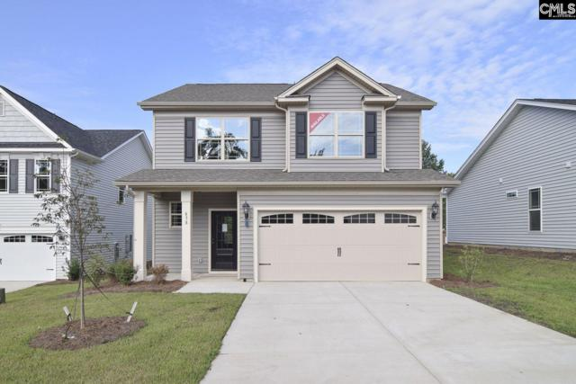 638 Marvin Gardens Lane, Chapin, SC 29036 (MLS #444969) :: EXIT Real Estate Consultants