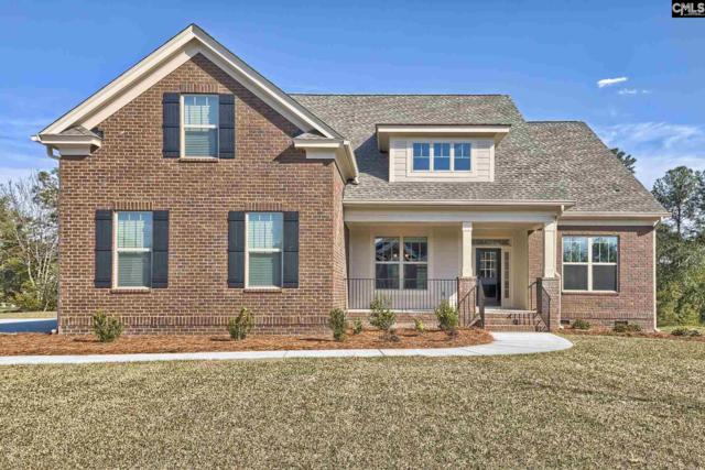 114 Overbranch Drive, Columbia, SC 29223 (MLS #445275) :: Home Advantage Realty, LLC