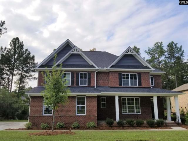 115 Southpark Place #217, Leesville, SC 29070 (MLS #445387) :: Home Advantage Realty, LLC