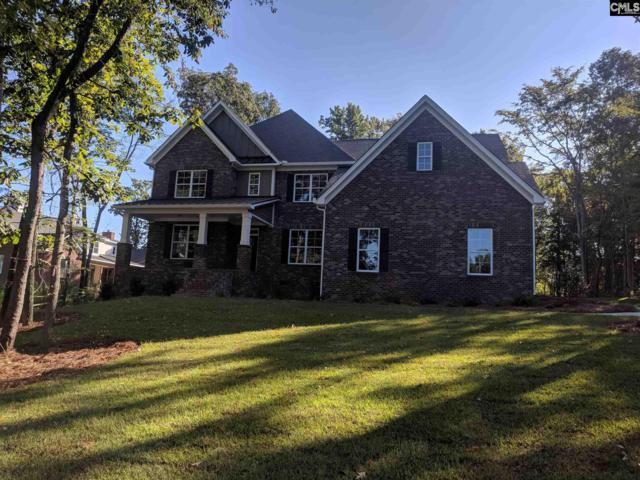 18 Due West Drive #09, Lexington, SC 29072 (MLS #445391) :: RE/MAX AT THE LAKE
