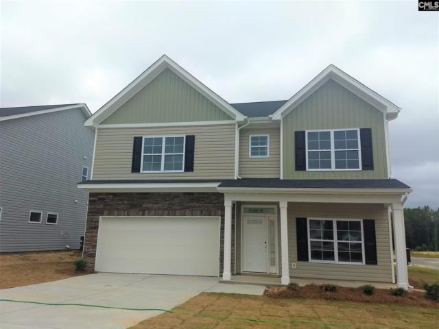 204 Shell Mound Court #43, West Columbia, SC 29170 (MLS #445484) :: RE/MAX AT THE LAKE