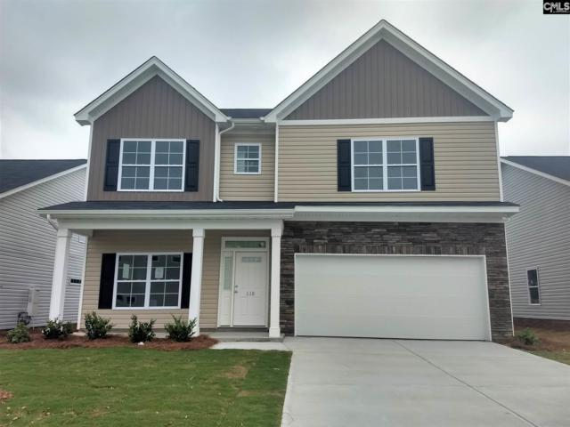 118 Plum Orchard Drive #4, West Columbia, SC 29170 (MLS #445485) :: RE/MAX AT THE LAKE