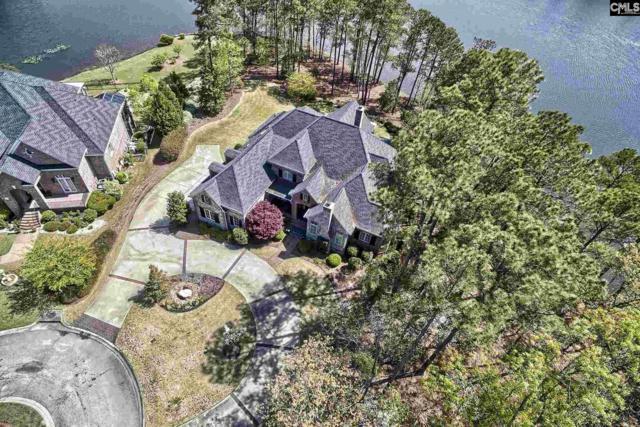 1 Old Landing Court, Elgin, SC 29045 (MLS #445630) :: Home Advantage Realty, LLC