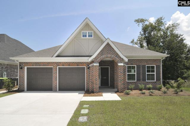 123 Cressingham Court #2, Lexington, SC 29072 (MLS #446213) :: The Olivia Cooley Group at Keller Williams Realty