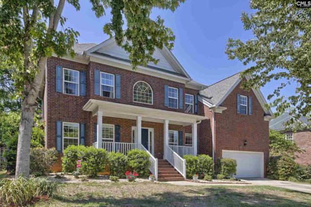 137 Red Ash Lane, Lexington, SC 29072 (MLS #446296) :: EXIT Real Estate Consultants