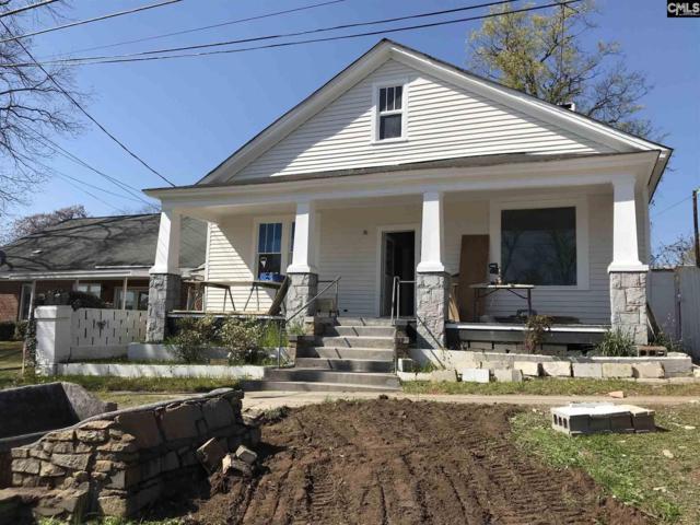723 Laurel Street, Columbia, SC 29201 (MLS #446541) :: EXIT Real Estate Consultants