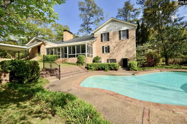 125 Old Woodlands Road, Columbia, SC 29209 (MLS #446686) :: The Olivia Cooley Group at Keller Williams Realty