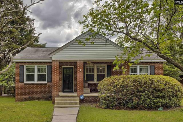 1125 Chevis Street, Columbia, SC 29205 (MLS #446898) :: RE/MAX AT THE LAKE