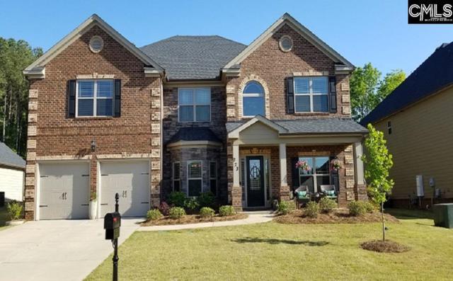 223 Pink Camellia Lane, Lexington, SC 29072 (MLS #446994) :: Home Advantage Realty, LLC