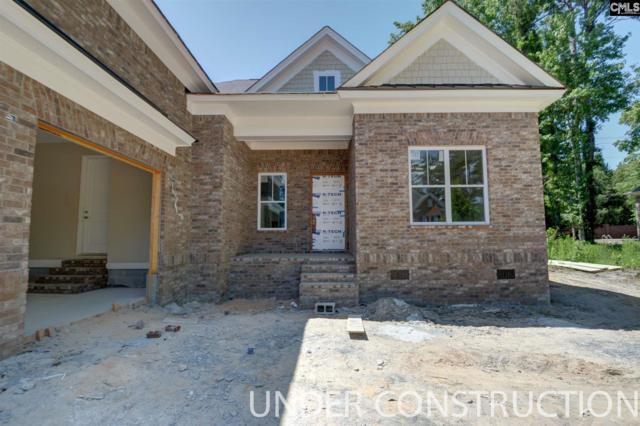221 Upper Lake Drive #17, Elgin, SC 29045 (MLS #447515) :: The Olivia Cooley Group at Keller Williams Realty